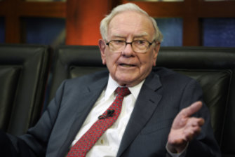 The real Warren Buffett did not offer banal advice to the Twitterverse.