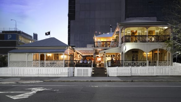 'Shocking': Popular Brisbane bar closed despite selling tickets to New Year's Eve event