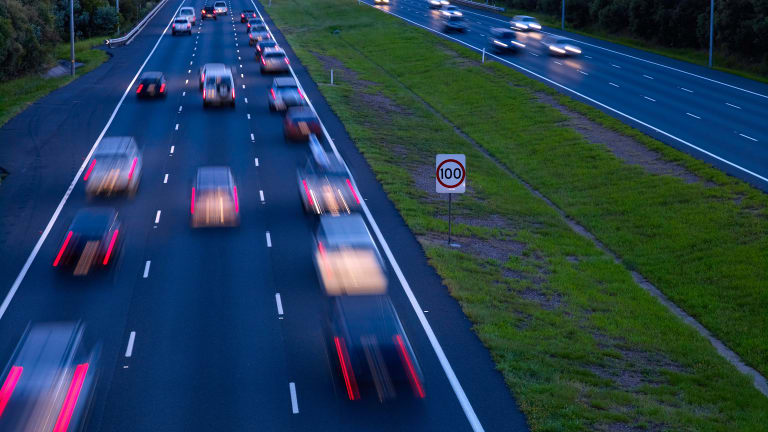 Queensland Police have warned motorists to slow down.