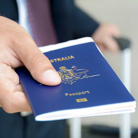 Australian travellers will soon need visas to visit Europe