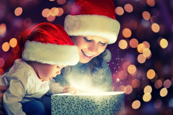 Making your own Christmas rituals can bring more joy than conforming
