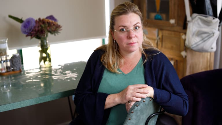 Shani Goldsbro was diagnosed with MS and is pursuing a TPD insurance claim through the courts.