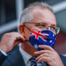Australia will not pick sides between US and China, Morrison declares