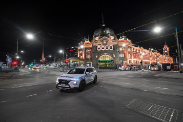 Many businesses won't survive Melbourne's extreme lockdown