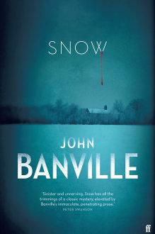 Snow,John Banville,Faber