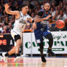Brisbane Bullets claim wooden spoon in loss to Adelaide 36ers