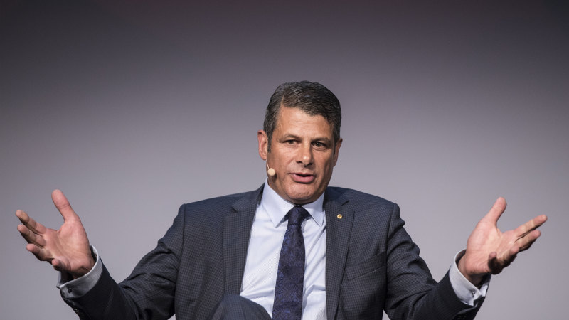Steve bracks joins maurice blackburn board - Blackburn swimming pool opening times ...