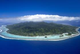 traxx-online-rarotonga Rarotonga, Cook Islands for Craig Platt story about cross island hike