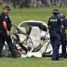 Two men die in light plane crash at Scenic Rim