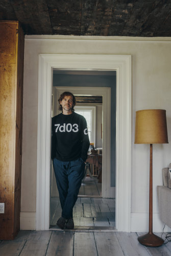 """""""This one is more intentional"""": Aaron Dessner"""