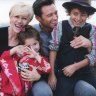 Why Hugh Jackman is keeping a special diary for his kids
