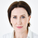 Virginia Trioli has gone hard on ABC management over its decision to pull radio coverage of the Olympics.