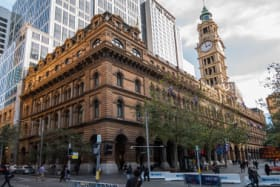 New five-star hotel to open in Sydney's iconic GPO building