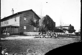 The records of 1000 boys placed at the Protestant Orphan School in Parramatta from 1850 have been digitised.
