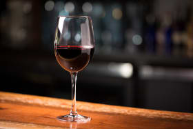 Half empty or half full? Five reasons why you should underpour your wine