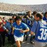 Maradona mystique: Asif Kapadia's story of a football enigma