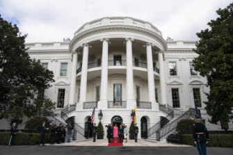 The battle for president, and occupancy of the White House, is soon to begin in earnest.