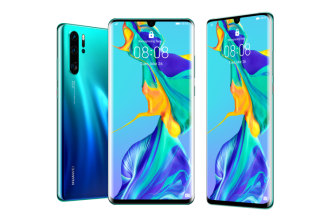 The Huawei P30 Pro was released earlier this year prior to the US ban.