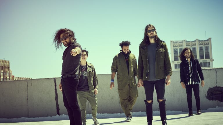 Gang of Youths continue their awards popularity with the APRAs.