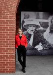 Jessica Bridgfoot, director of the Bendigo Art Gallery