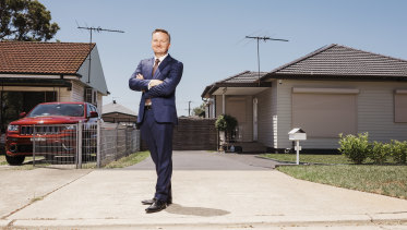 Shadow treasurer Chris Bowen would call on COAG to fix Australia's housing affordability crisis.