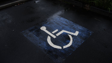 There was a 30 per cent spike in referrals of alleged sex crimes, physical assaults and neglect against disabled people last financial year.