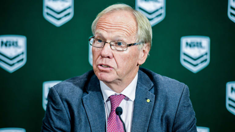 Mental blank: Peter Beattie's gaffe on TV has overshadowed his appointment.