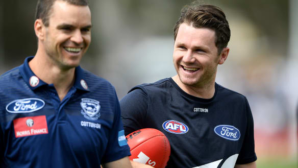Full teams: Dangerfield out as top picks unveiled