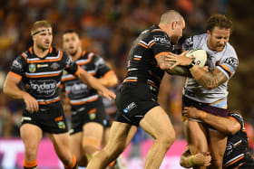 'We got it wrong': NRL says match-gifting penalty was incorrectly given