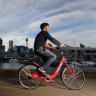Why we should support the roll-out of share bike schemes