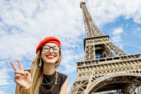 Ten ways to avoid looking like a obvious tourist in Paris