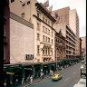 The Sydney City Tattersalls club around the late 1970s.