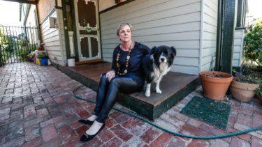 Kathleen McCord used Aussie Farmers Direct for about 6 years.