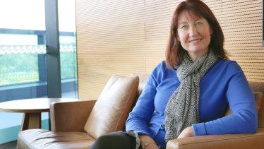 Associate Professor Louisa Gordon