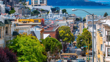 San Francisco ranked 16th in a recent list of the world's most expensive cities.