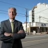 Clegs closes as city's fabric changes