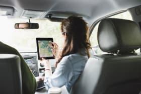 Letters: Tablet left in rental car goes missing after return
