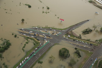 Strong evidence that climate change has caused extreme weather events, such as the floods that recently engulfed Townsville, will aid climate litigation.