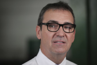 "Incoming South Australian Premier Steven Marshall has called treaties ""a cruel hoax""."