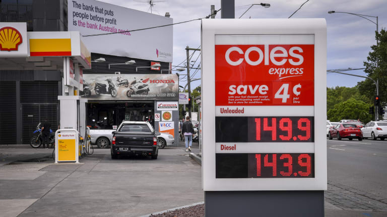 Queensland doesn't have the competition motorists benefit from in other states.