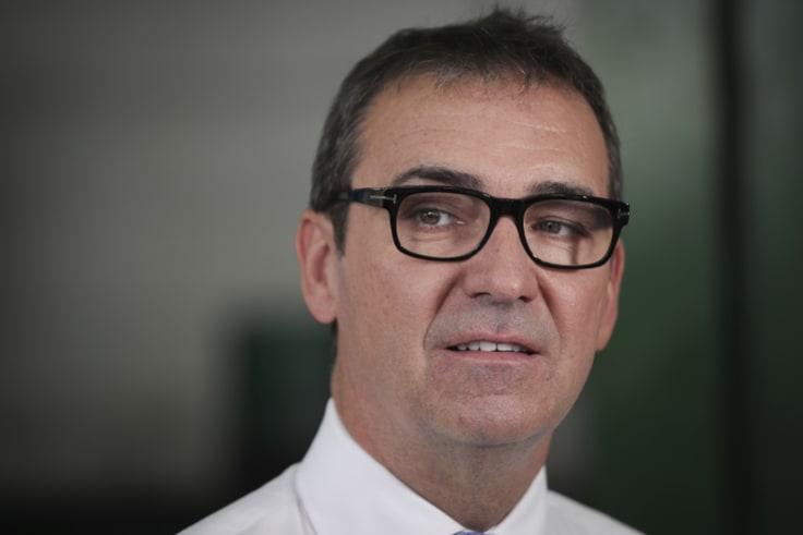"Incoming South Australian Premier Steven Marshall has called treaties ""a cruel hoax""."