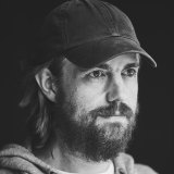 Mike Cannon-Brookes photographed at the Atlassian offices in Mountain View, California.