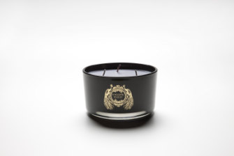 Mor Bohemienne Grand Deluxe Soy Candle, $70.