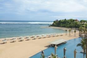 xxMulia Mulia Bali hotel review ;Max AndersonSUPPLIED via journalist