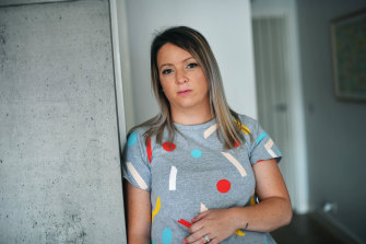 Jessie Scarlett-Rhodes.