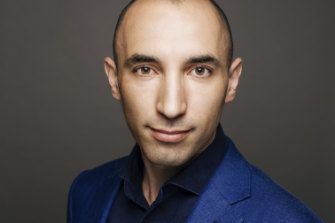 Cosimo Mortola, an information operations analyst at FireEye.
