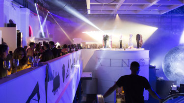 The MAAS Fashion Ball has come under fire for its high cost and modest profit.