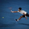 'Significant' logistical issues with Melbourne hosting Australian Open