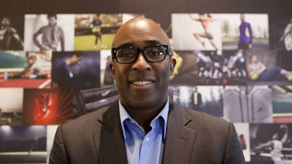 Nike president Trevor Edwards to leave amid improper conduct review