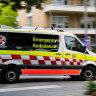All paramedics on deck: When Sydney's ambulance network hit 'status three' mode